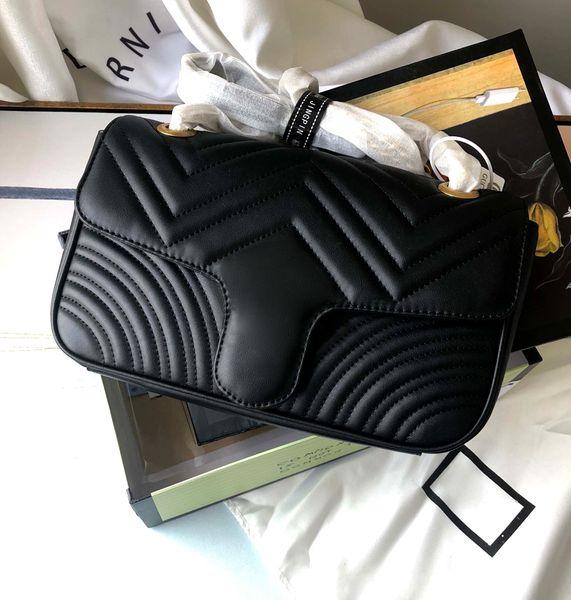 fashion womens luxury designer bag handbags designer crossbody bag handbags designer clutch genuine leather bag (524865412) photo