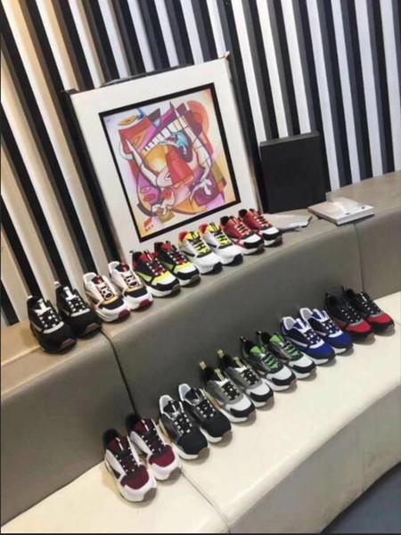 Мужская повседневная обувь высокого качества мужская спортивная обувь Arena Flat Luxury New Designer Brand повседневная обувь хип-хоп мужской открытый 35-44 01