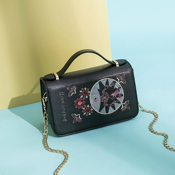 2020 luxury handbags women bags designer female handbags purses shoulder bag crossbody messenger female bag women's handbag (544145905) photo