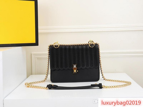 designer luxury handbags purses kan i women purse bag f purses chain shoulder strap ladies designer bag (514294209) photo
