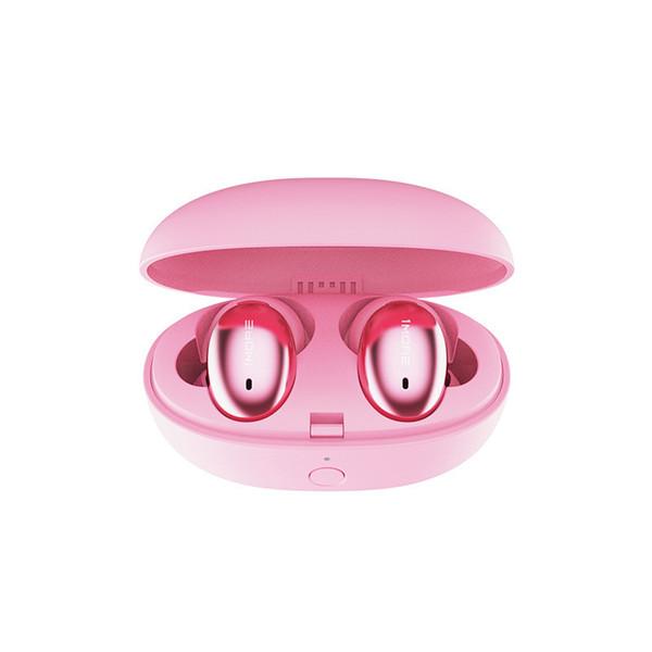 1more e1026bt  tyli h true wirele   tw  earphone  bluetooth 5 0 in ear e1026bt i bean head et  upport aptx acc with mic