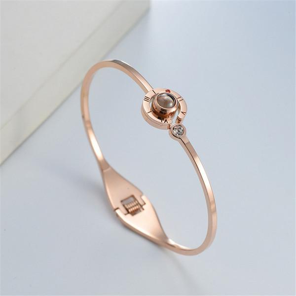 dropshipping_bracelets_bracelets_100_langues_je_t'aime_mémoire_bracelet_en_acier_or_rose_chiffres_romains_bracelets_pour_femmes