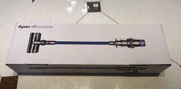 ORIGINAL DYSON V11 TM CORDLESS VACUUM CLEANER TORQUE DRIVE IN STOCK OUTLET