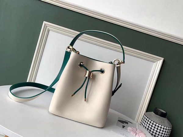 designer luxury handbags purse bucket bags snake head designer bags real leather women designer purse bags (478399732) photo