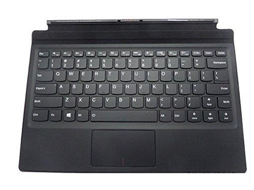 Новая клавиатура для Lenovo ideapad Miix 510-12ISK 510-12IKB Фолио US клавиатура без подсветки 5N20N2113 фото