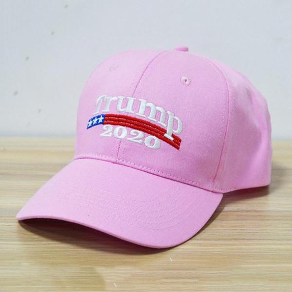 Оптовая 3 Цветов Республиканская Бейсболка Женщины Мужчины Хлопок Вышивка Шляпа