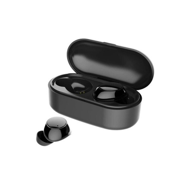 tina new wireless bluetooth tws headphones earbuds x9s 5.0 stereo small single earphones charging box invisible earpiece headset