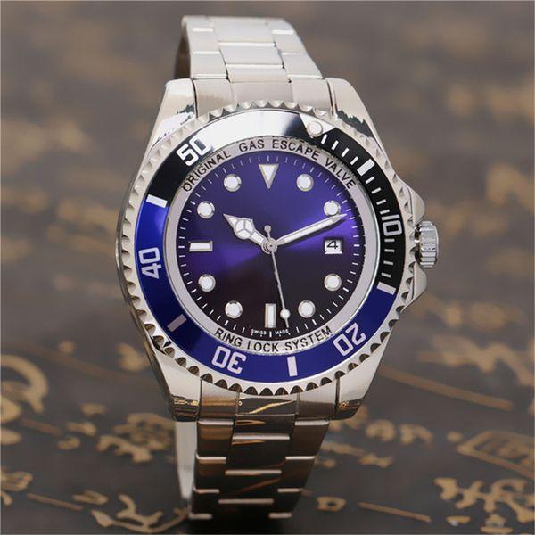 GMT бренд моды роскошь мужской дизайнер механические часы движение тег автоматиче фото