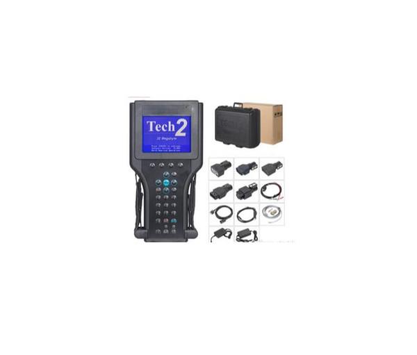 Лучшие продажи Новейший для G * м Tech 2 сканера для Gm Диагностический инструмент High P