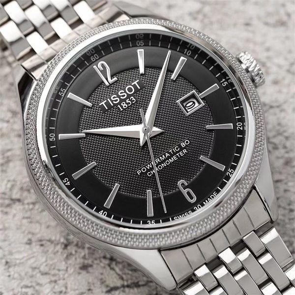 2019 men watche brand luxury chronograph fa hion quartz watch men all teel waterproof port watch clock relogio ma culino