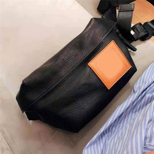 fannypack designer luxury waist purse bag fannypacks women man belt purses bag barbery designer bags purses (481861700) photo
