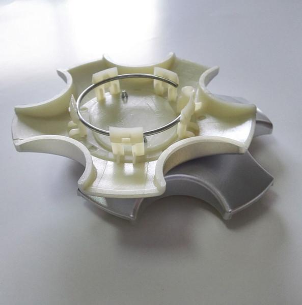 Автомобиль stying Авто аксессуары 4шт / серия Диаметр 114мм поверхности для Mazda Cap034 кры фото