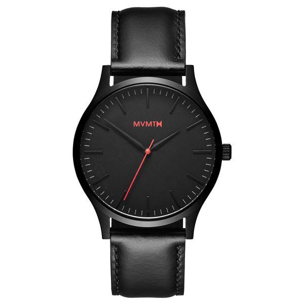 Men women mvmt fashion watch watches 17