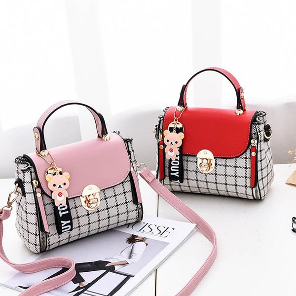 2020 fashion cute luxury purses and handbags women messenger bags female designer girl shoulder bag bolsas feminina pochette (507563609) photo
