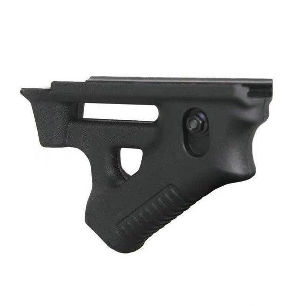 New tactical foregrip triker grip air oft rail mount grip black