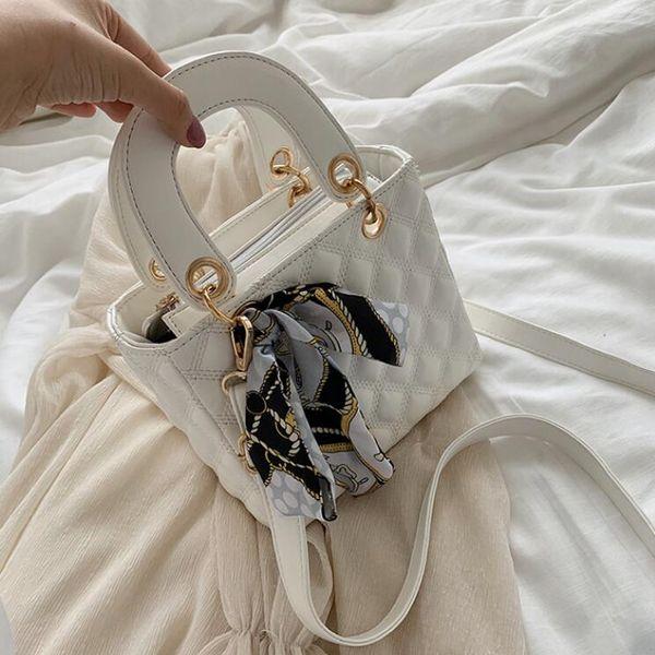 designer luxury handbags purses super senior bag fashion shoulder bags diamond lattice crossbody girl gift bag (542540588) photo