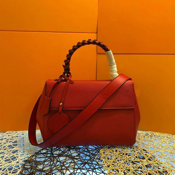 designer handbags purses crossbody bags casual handbags crossbody bag femaletote new luxury handbags #232 (491639404) photo