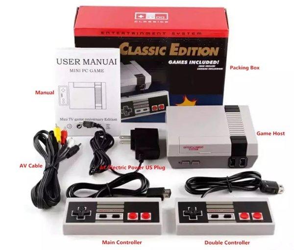 Мини-ТВ видеоигровая консоль портативные портативные игровые плееры для игровой фото