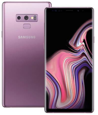 Sam ung galaxy note 9 n960u original unlocked lte mobile phone exyno  octa core 6 4 quot  dual 12mp ram 6gb rom 128gb nfc refurbi hed phone