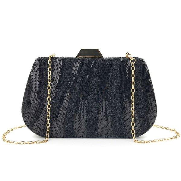 women handbag female evening girl's party bridal clutch bag prom wedding wallet purse l9be (549406333) photo