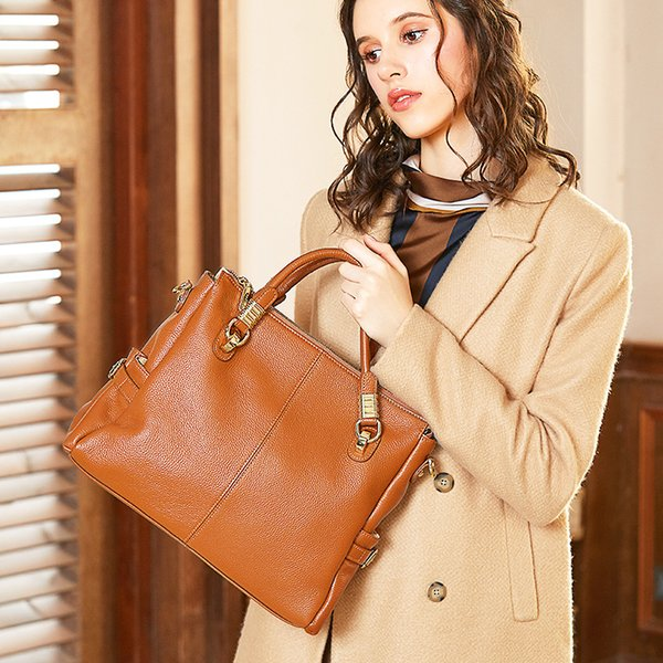 2020 new handbag classic ladies bag purses and handbags womens handbags and purses women leather (511713682) photo