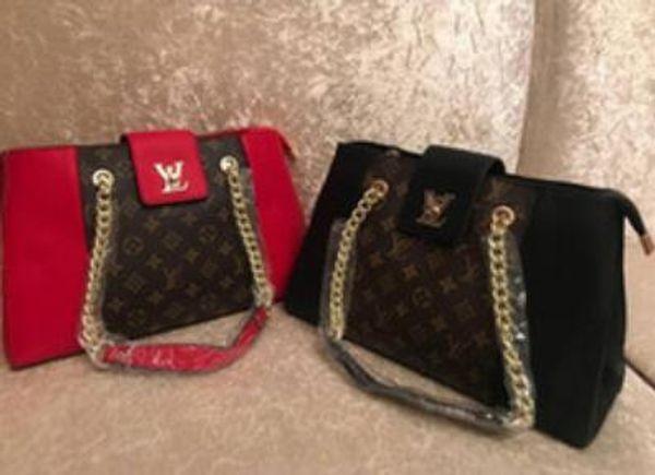 handbags luxury handbags women purses luxury clutch bags tote leather handbags shoulder bag ing (509953920) photo