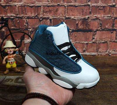 13 Kids Basketball Shoes Youth Children's Athletic 13 Sports Shoes for Boy Girls Shoes Free Shipping size:28-35