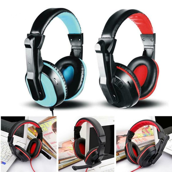 3 5mm gaming head et mic headphone   tereo  urround head et for p 4 pc laptop