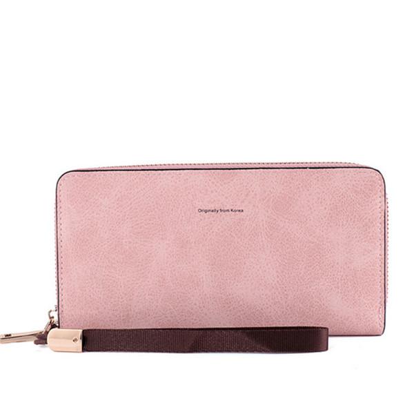 women's wallet 2019 new multi-function wallet purse (484805445) photo