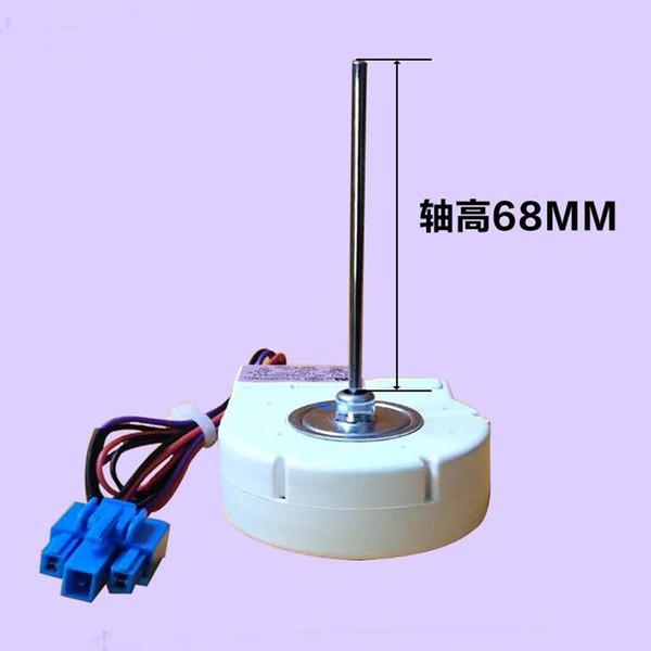 0064000944 холодильник с морозильной камерой / двигатель вентилятора DLA5985HAEH / DL-5965HAEA / BC фото