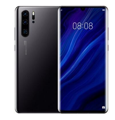 Unlocked goophone p30 pro 6 5 quot  android 9 0 quad camera  how 8gb 128gb  how 4g hd camera 3g wcdma cell phone