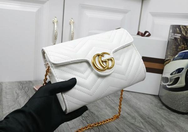 womens luxury designer bag handbags 2020 luxury handbags purses saddle bag keychain bag wallet designer luxury handbags purses b18 (537336943) photo