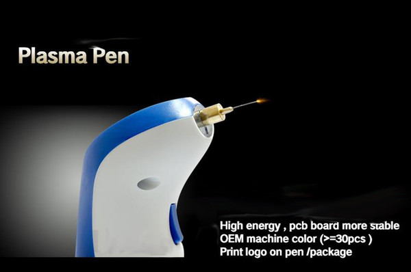 New 4th generation fibrobla t wrinkle removal pla ma lift pen beauty pla ma pen medical with 2 led light
