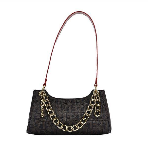 wholesale shoulder bag with chain women purse purses and handbags luxury designer letter handbag fashion women bag (551786474) photo