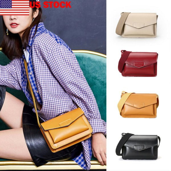 women shoulder bag pu leather handbag messenger crossbody hobo satchel purse (520623563) photo