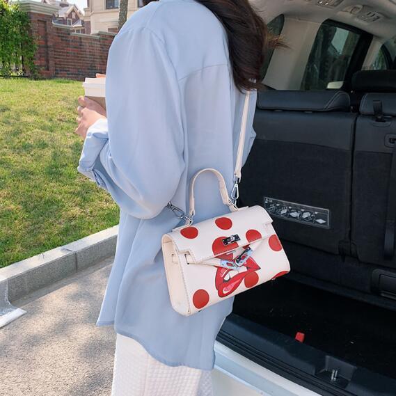 designer luxury handbags purses pu women handbag wacky crossbody bags shoulder bags girl shipping bag (540615220) photo