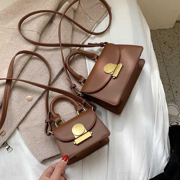 new shoulder slung temperament popular handbag purse (526849490) photo