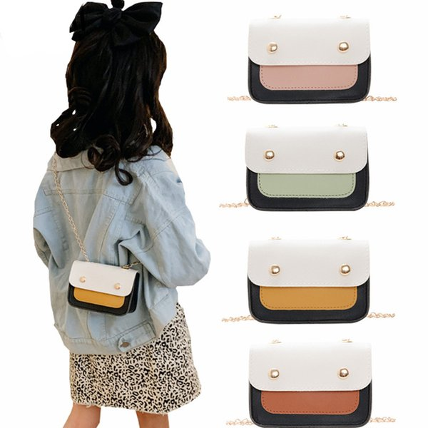 cute kids mini coin purse 2020 new cross body bags for baby girl small coin wallet bag toddler money change party purse (535517846) photo