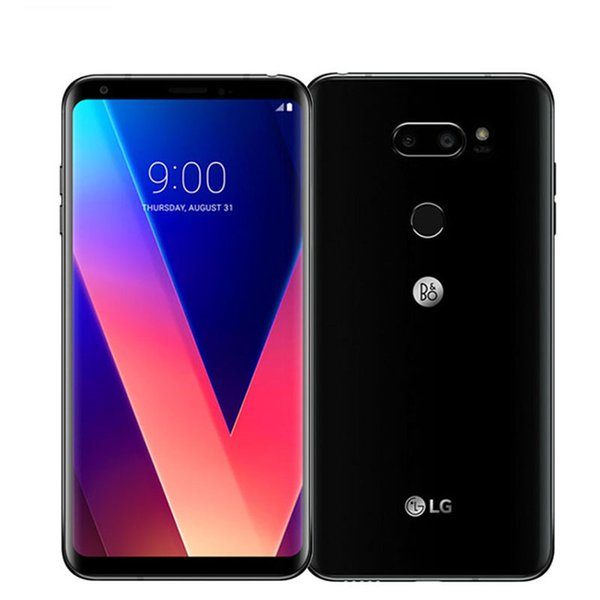 Original unlocked lg v30  martphone   h930 h930d  u 998 h931  4g lte  look  like new  1 year warranty