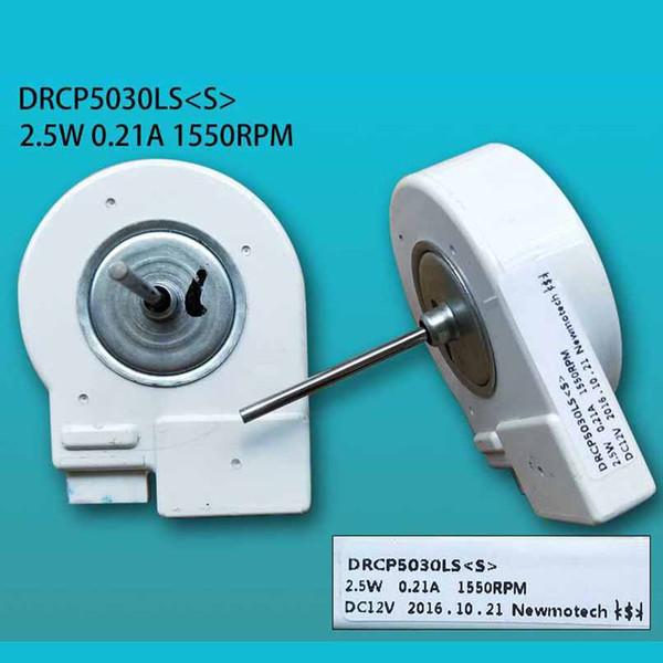 Новый вентиляторный вентилятор постоянного тока DRCP5030LA (S) фото