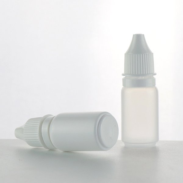 10мл Eyedrops Пустые бутылки фабрика Оптовая High-End Глазные капли бутылки пластиковые бутылки воды глазные капли фото