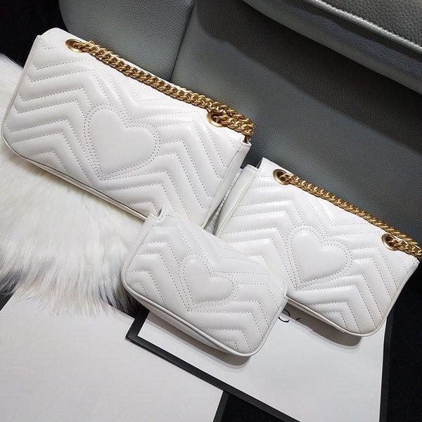 women brand fashion marmont bags genuine leather crossbody handbag purses shoulder bag designer luxury handbags purses (538811123) photo
