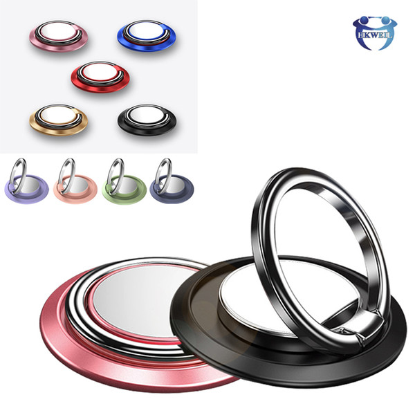Cell phone  ocket  magnetic phone ring holder for car mount metal phone  tand holder for iphone  am ung huawei  martphone