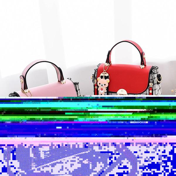 2020 fashion cute luxury purses and handbags women messenger bags female designer girl shoulder bag bolsas feminina pochette (506626165) photo