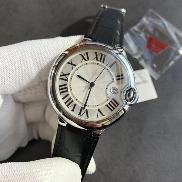 Роскошные часы 36 мм синий кварцевый шар движение часы тик движение часы модель из фото