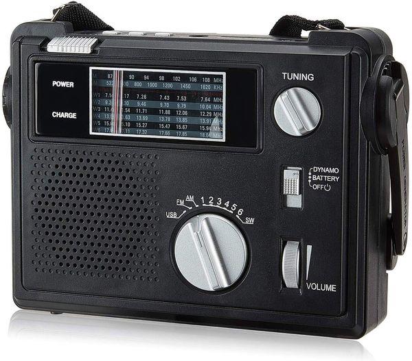 Rádio ausong
