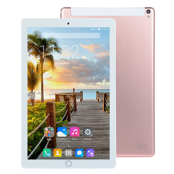 10 1 quot tablet pc android 8 1 1gb 16gb ten core wifi dual camera 4mp uk 20