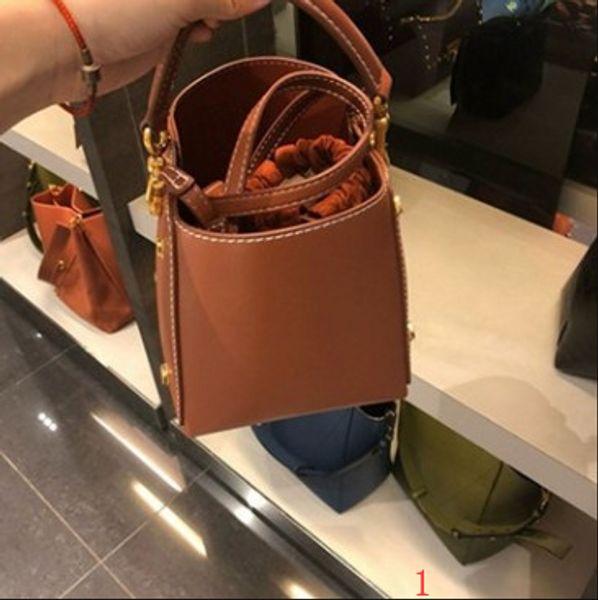 2020 высокое качество кожа женщины кошелек сумочка косметические сумки хозяйственная сумка дизайнерская сумка женская роскошная дизайнерская сумка сумки SLQ200331 фото