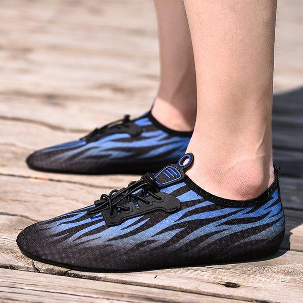Men Outdoor Sneaker Shoes for swimming pool shoes women fishing aqua water diving wading barefoot beach 46