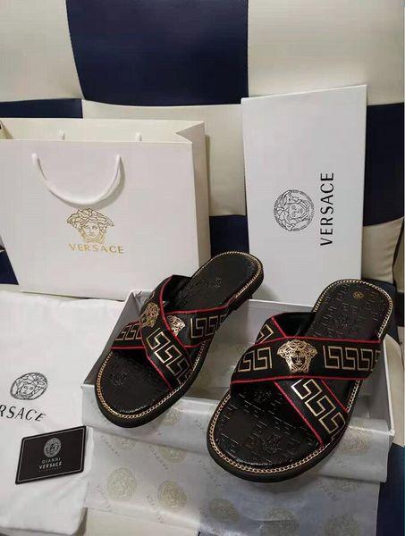 2019 дизайнерские горки Роскошные женские сандалии Роскошные тапочки Шлепанцы ace ж